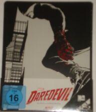 Marvel's Daredevil Komplette erste Staffel  Steelbook 4 Disc Edition NEU OVP