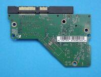 WD SATA Hard Drive Disk WD1600AAJS WD3200AAKS 2060-701590-000 PCB Board Rev A