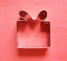 """3"""" Gift present special party baking biscuit cookie cutter mold"""