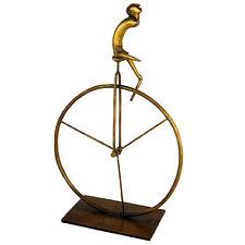 """PAUL WUNDERLICH - Original Bronzeskulptur """"L'ARTISTE"""""""