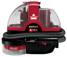 BISSELL SpotBot® Pet Portable Carpet Cleaner | 33N8T NEW!