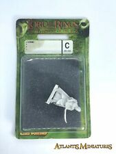 Metal Elf Elrond in Blister  - OOP - Warhammer / Lord of the Rings N5