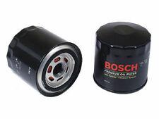For 2015 Dodge Challenger Oil Filter Bosch 93814BQ 6.4L V8 ESH Scat Pack