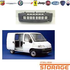 FIAT DUCATO 1998-2002 PARAURTI ANTERIORE NUOVO ORIGINALE 1302626070