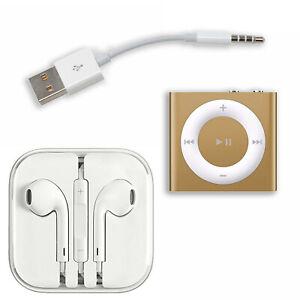 Apple iPod shuffle 4th 5th 6hth Generation (2 GB)
