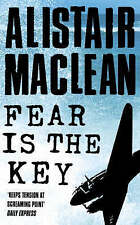 Fear is the Key by Alistair MacLean (Paperback)