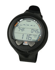 Tusa Elements II Wrist Scuba Diving Computer Watch IQ-750