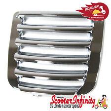 Horn Cover Vespa GTS Super Sport (Chrome) (Genuine Piaggio)