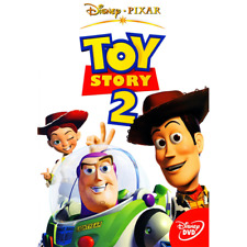 Toy Story 2  [Dvd Nuovo]