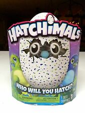 Hatchimals - Ships 2 Day Priority - Draggle - Blue or Green - Easter Egg