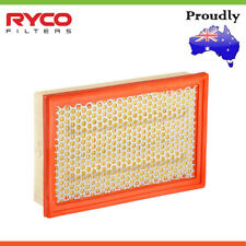 New * Ryco * Air Filter For SSANGYONG MUSSO SPORT 2.9L 5Cyl Diesel