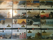 Terra X - ZDF [8 DVD] Pharaonen Nofretete Napoleon Sphinx Atlantis Osterinsel