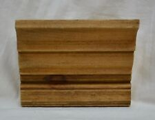 Pine Crown Molding for furniture or household