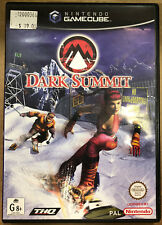 Dark Summit (Nintendo Gamecube, 2001)