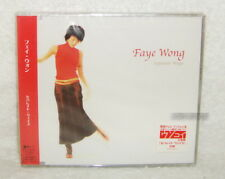 Faye Wong Separate Ways 2001 Japan CD (Eyes On Me)