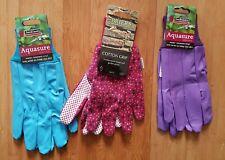 3 Pk Gardening Gloves