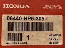 Genuine Honda Oem Nos 06440-HP5-305 Driveshaft Upgrade Kit 07-09 420 Rancher.