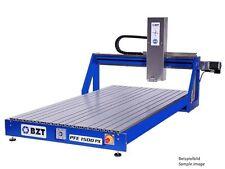 BZT PFE 1500 PX CNC Fresadora Grabado Fresadora de Portal Máquina