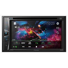 Pioneer AVH-G115DVD In-Dash Double-DIN DVD Player USB Multimedia Stereo Receiver