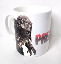 Predator Movie Arnold Schwarzenegger Coffee Tea MUG CUP - Films - Movie Gifts