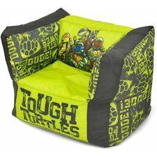 Ninja Turtles Square Bean Bag Chair W