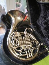 French  Horn Full double King Eroica