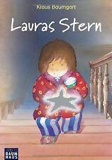 Lauras Stern von Baumgart, Klaus | Buch | Zustand gut