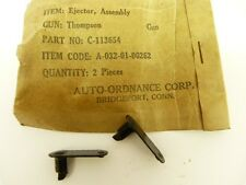 WWII Auto-Ordnance Thompson Ejector ***2-PACK*** M1 C-113654 .45cal .45acp 45