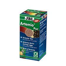 JBL ArtemioPur 40ml - Artemia Huevos (calidad superior) - Alimentos vivos Pur