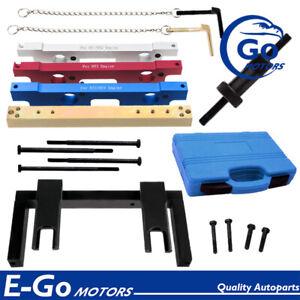 Timing Crankshaft Tool Set for BMW N52 N53 N54 N55 E60 E61 528 535 630 730 325