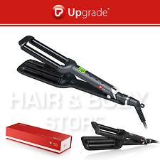 Upgrade Newave medium Eisen Dreifach Welle Durchschnitt Platte x Haare Undulator