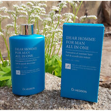 Dr.Hedison Dear Homme For Man All In One.Standard Shipping With Track!
