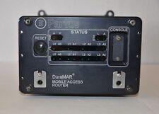 PARVUS DuraMAR 1000 Rugged Cisco 3200 IP Mobile Access Router MAR-1001-03