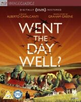 Went the Day Well? - Digitally Restored (80 Years of Ealing) [DVD][Region 2]