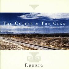 The Cutter & the Clan -  CD HSVG The Fast Free Shipping