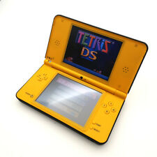 Yellow Refurbished Nintendo DSi XL NDSI XL Handheld Console System + Charger