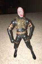 KROENEN Action Figure Hellboy Mezco Toys Dark Horse Comics 2004 movie complete