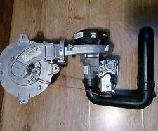 Viesmann 100w 30kw gas valve-fan-burner  excellent condition