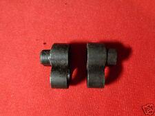 Original USGI WW2 Beveled Gas Cylinder Lock - M1 Garand - Original Finish
