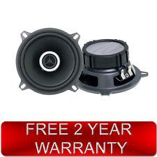Rainbow Experience Line EL-X5 130mm 2-Way Coaxial Car Speakers - 2 Year Warranty