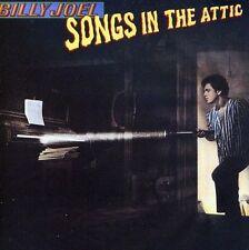 CD de musique remaster pour Pop Billy Joel