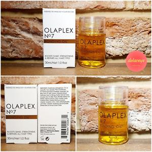 OLAPLEX No.7 Bonding Oil 30ml - STRENGTHEN, REPAIR, RESTORE & PROTECT HAIR!