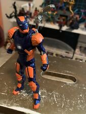 Hasbro Marvel Legends Iron Man Mark 27 Disco Armor (USED)