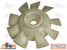 HELICE translucide NEUVE pour ventilateur Citroen 2CV DYANE MEHARI AMI  -16052-