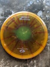 Discraft Elite Z Tie-Dye Buzzz PFN OOP 170g