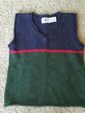 Awesome KITESTRINGS Sweater Vest  Sz. 7 - EUC