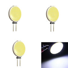 G4 Mini LED 12V AC/DC COB Light 5W 7W Spot Lamp Bulb Cool/Warm White Bulbs 1 pcs