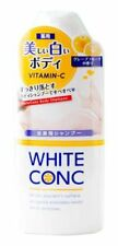 Medicated White Conc Vitamin-C Body Shampoo CII 360ml Shipping from Japan