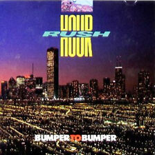 Bumper to Bumper by Rush Hour (CD, 1988, Gaia) BRAND NEW FACTORY SEALED