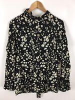 STREET ONE Bluse/Shirt, Größe 42, Mehrfarbig, sehr schick und elegant, Modal